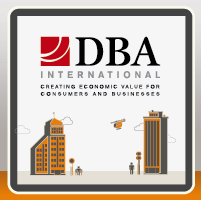 DBA INTERNATIONAL APPROVED AUDITOR