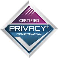 Certified Privacy+ Prism International
