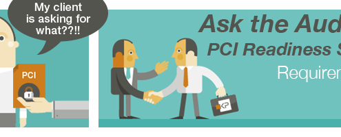 PCI Requirement 8 Webinar