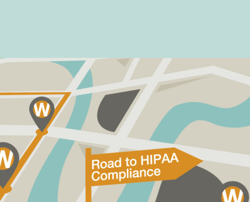Road to HIPAA Compliance: Policies and Procedures