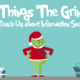 5 Things The Grinch can Teach Us about Information Security