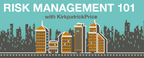 Risk Management 101 Webinar Series