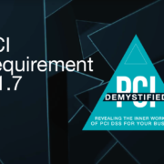 PCI DSS Requirement 1.1.7: Review Firewall and Router Rule Sets