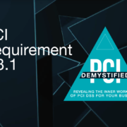 PCI DSS Requirement 1.3.1: Establishing a DMZ