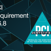 PCI Requirement 3.6.8 Key-Custodian Responsibilities