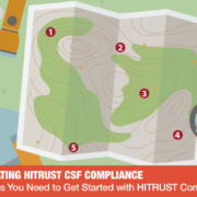 5 Things You Need to Get Started with HITRUST Compliance