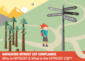 Who is HITRUST & What is the HITRUST CSF?