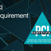 PCI Requirement 8: Identify and Authenticate Access to System Components