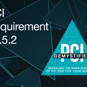 PCI Requirement 10.5.2 – Protect Audit Trail Files from Unauthorized Modifications