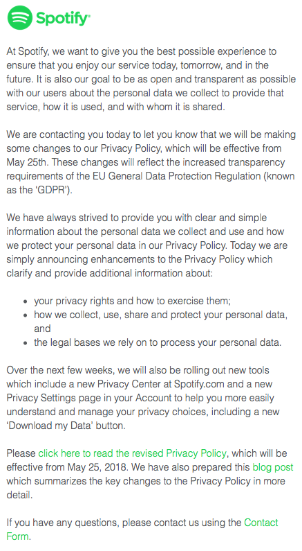 How Does GDPR Impact the Marketing Industry? - GDPR & Marketing