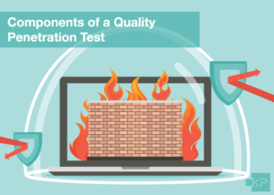 Components of a Quality Penetration Test