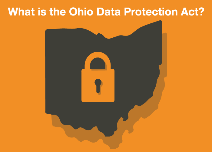 What is the Ohio Data Protection Act?