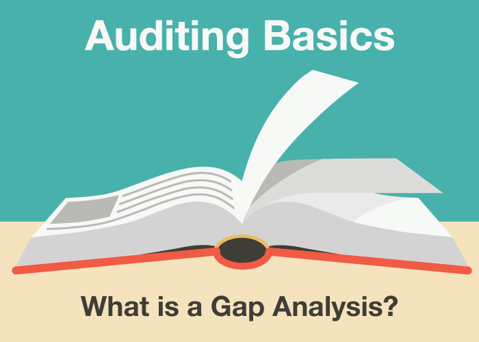 What Is Gap >> Auditing Basics What Is A Gap Analysis Auditing Videos