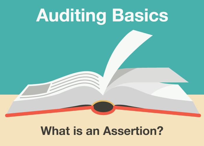 Auditing Basics: What is an Assertion?