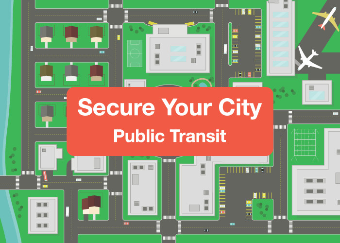 Secure Your City: Public Transit & Cyber Attack | KirkpatrickPrice.com
