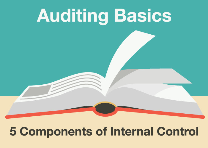 5 Components of Internal Control