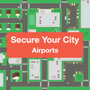Secure Your City: Cybersecurity for Airports, Airlines & Aircrafts | KirkpatrickPrice