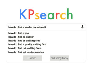 How Do I Find a QSA For My PCI Audit? - choosing a qsa