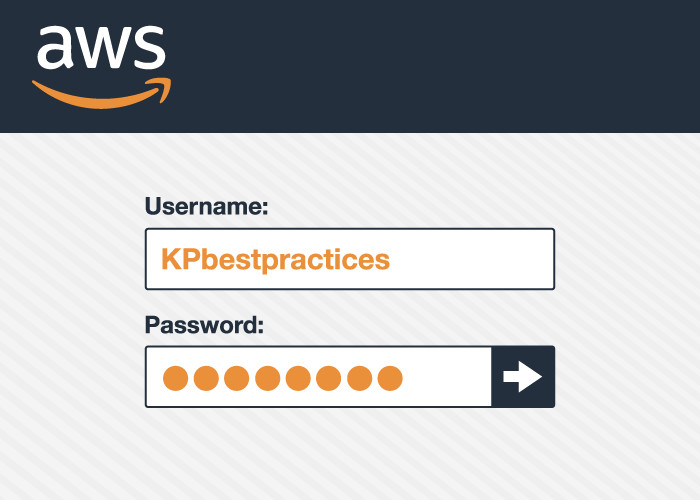 Best Practices for Privilege Management in AWS