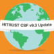 HITRUST CSF v9.3 Update