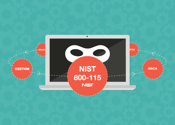 How NIST 800-115 Informs Information Security Practices