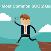10 Most Common SOC 2 Gaps