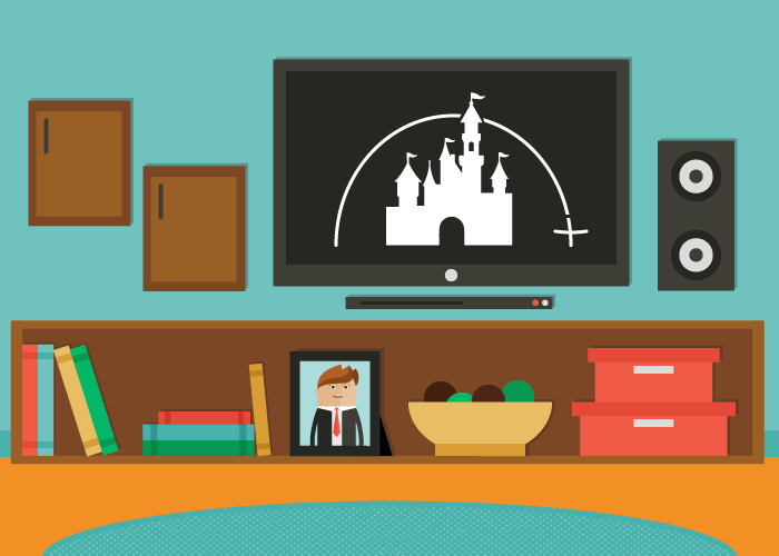 Disney+ Plagued By Credential Stuffing
