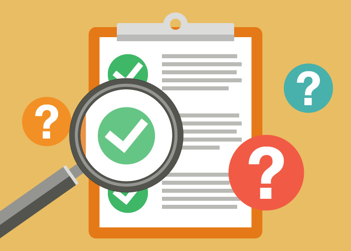 Vendor Due Diligence Checklist