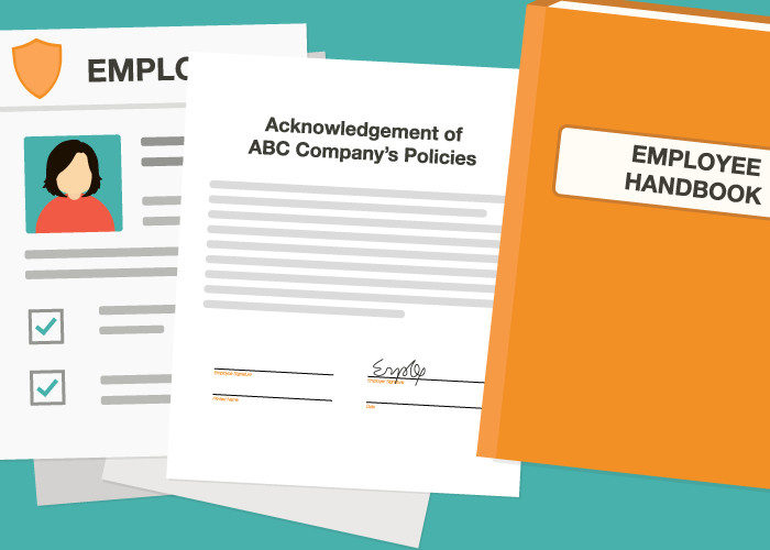 Why Should Your Employees Sign a Policy Acknowledgement
