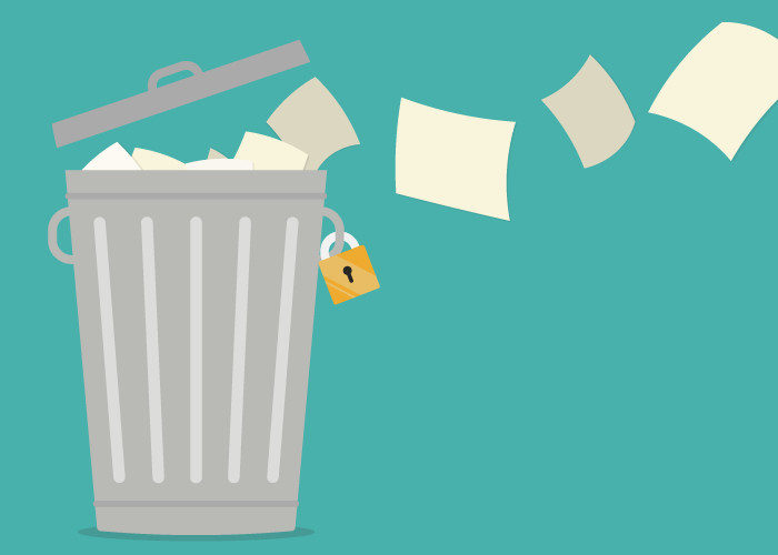 Secure Data Disposal and Destruction - 6 Methods to Follow