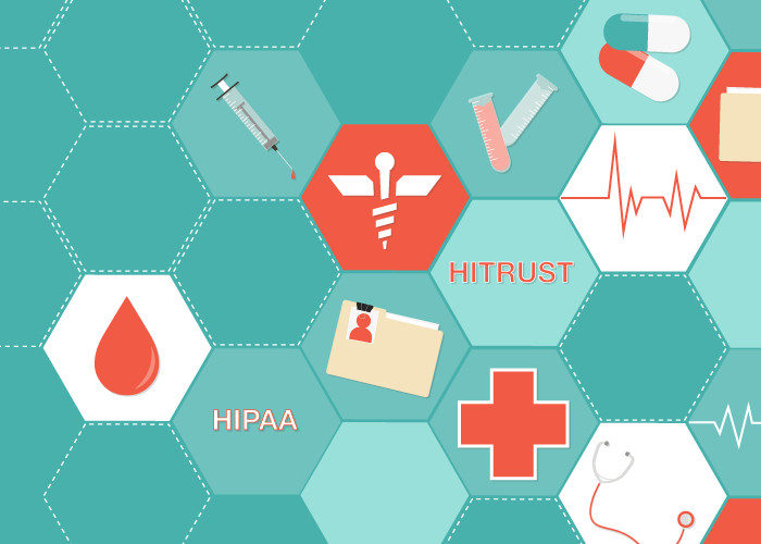HIPAA vs HITRUST CSF - Which One Should I Choose
