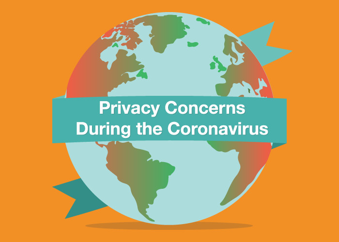 Privacy Concerns During the Coronavirus