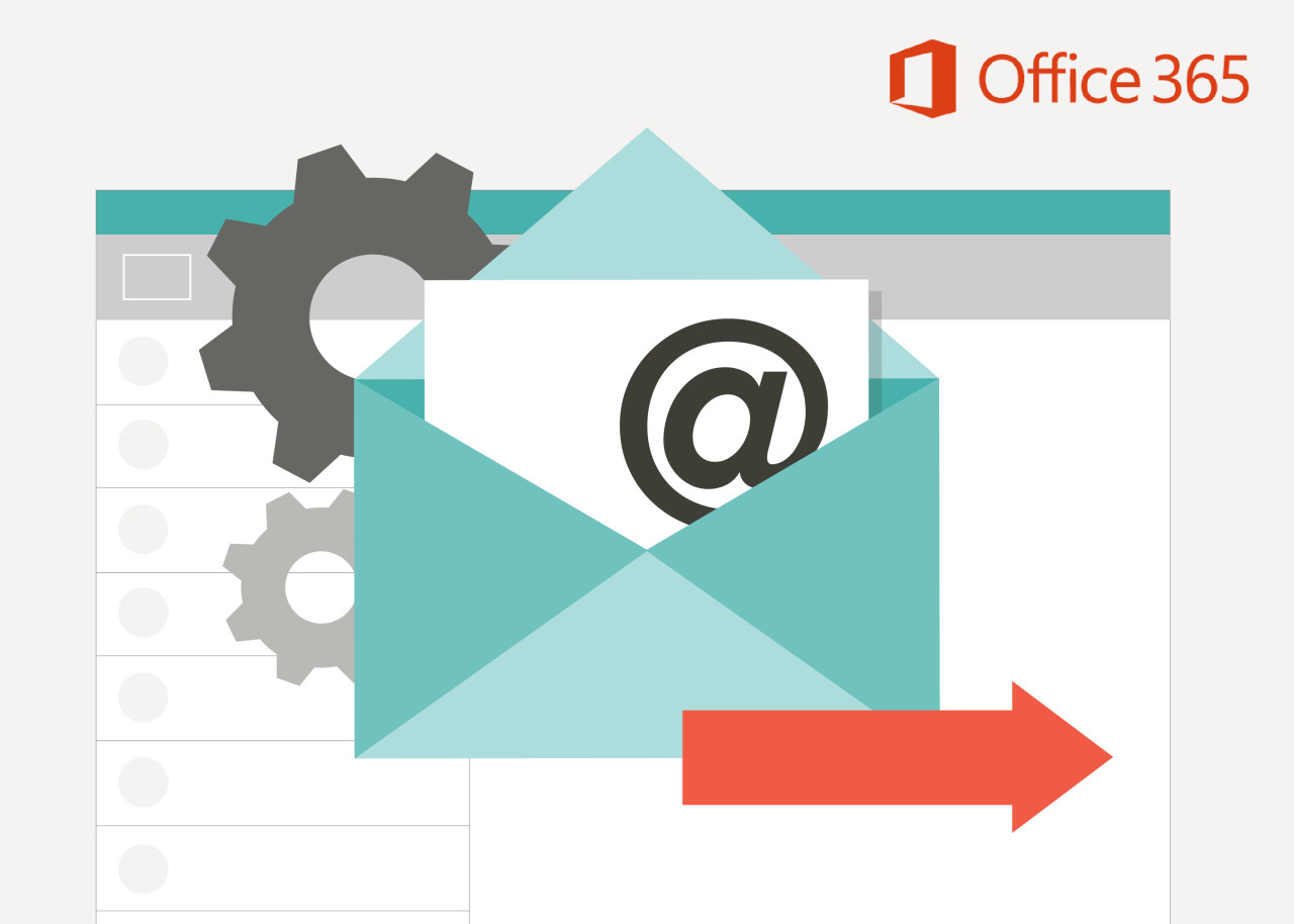 Cheat Sheet for Office 365 Forwarding Rules